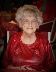 Betty Jane Clark