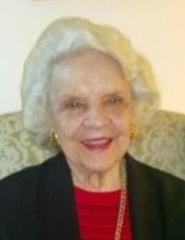 Helen Margaret Gross