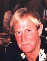 Albert Vernon Crawford