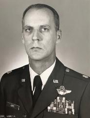 Larry Ronald Gore