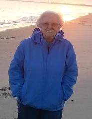 Mary Catherine Muehleib