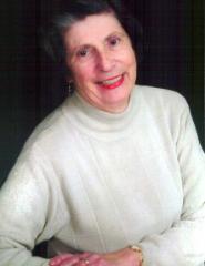 Barbara Ann Edman