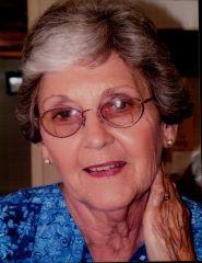 Shirley Jean Lott