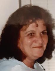 Carol Faye Pearson