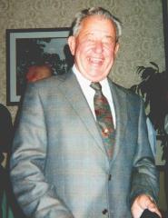 Raymond Thomas Van Arsdale, Sr.
