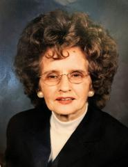 "Frances Constance ""Connie"" Dennis"