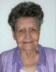 Willa Mae Allen