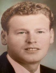 Norman Junior Moore