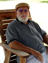 Rev. Jerry Wayne Barnes