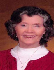 Catherine Hewett Clemmons