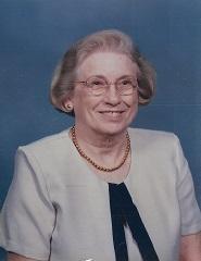 Doris Sing Gray