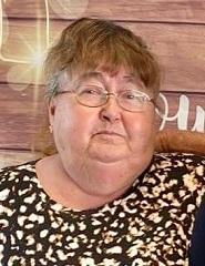 Linda May O'Driscoll