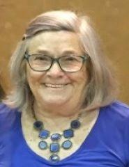 Bettie Sue Ball