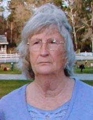 Ethel Mae Midgette