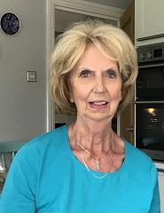Susan Jane Harrell