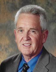 James Larry Thomas