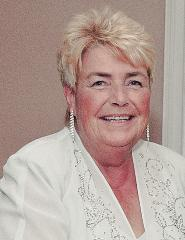 Phyllis Kay O'Connor