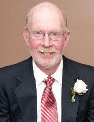 Richard Thomas O'Connor
