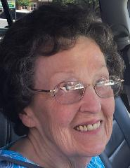 Mary Cecilia Simpson