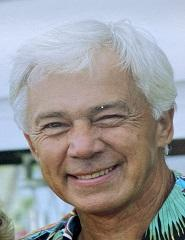 Wayne Earle Patterson