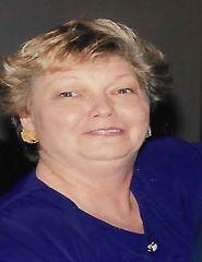 Eileen Mary Lawlor