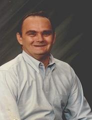 Allan O'Brien Holden
