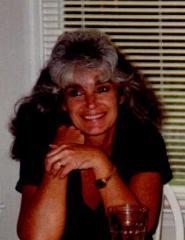 Clara Lee Langston