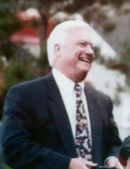 Maurice Frank Dettman