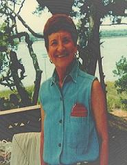 Christine Begley Brummett