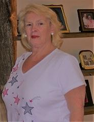 Geraldine Martin Brewer