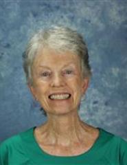 Carol Ann Bramley