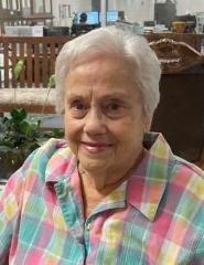 Nellie Faye Wilson